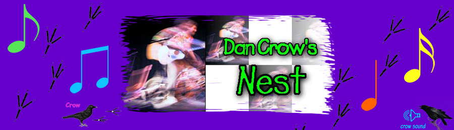 Dan Crow Childrens Music
