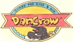 FUN DAN CROW LOGO