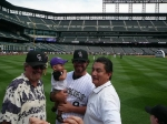 dan_with_his_grandnephew_elijah_and_nephew_mark_and_rockie_ian_stewart_andcoors_field_in_denver