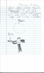 Letters From Kids #2