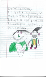 Letters From Kids #4