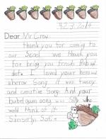 kids letter 3