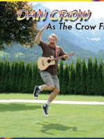 "Phil's Picks: Dan Crow's New Album Will ""Fly"" With Kids, Grown-Ups Alike"